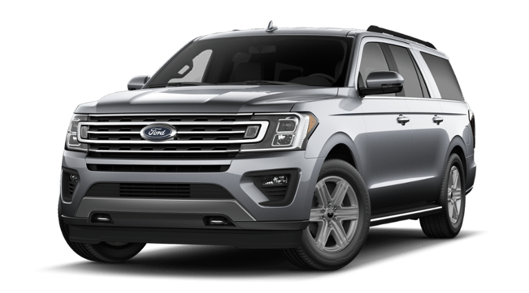 New 2020 Ford Expedition XLT MAX SUV for sale in Merced, CA